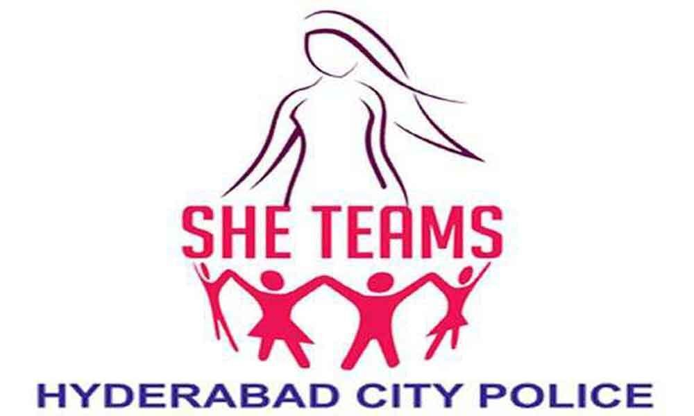 She Teams receive 73 complaints in June