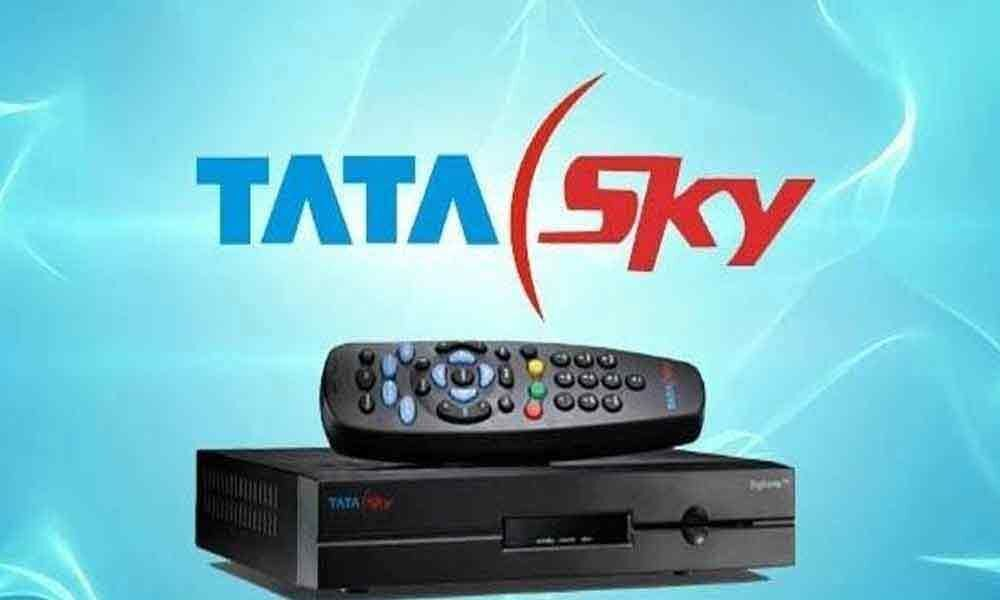 Tata Sky Annual Flexi Plan Offers One Month Free Service