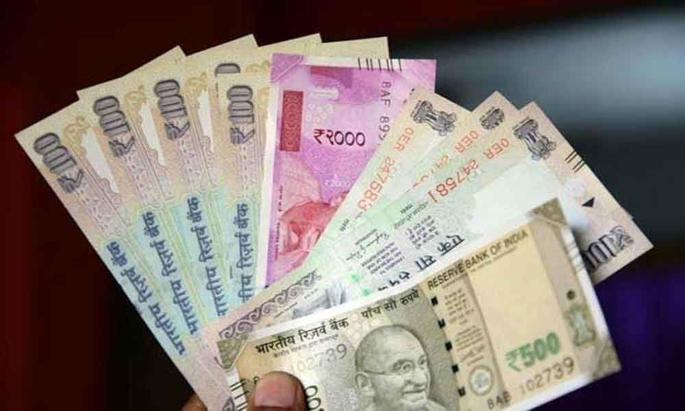 Rupee slips 17 paise against US dollar in early trade