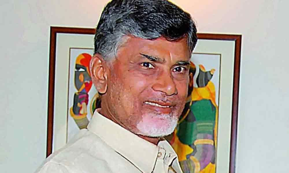 Chandrababu Naidu to visit Kuppam on 2, 3 July