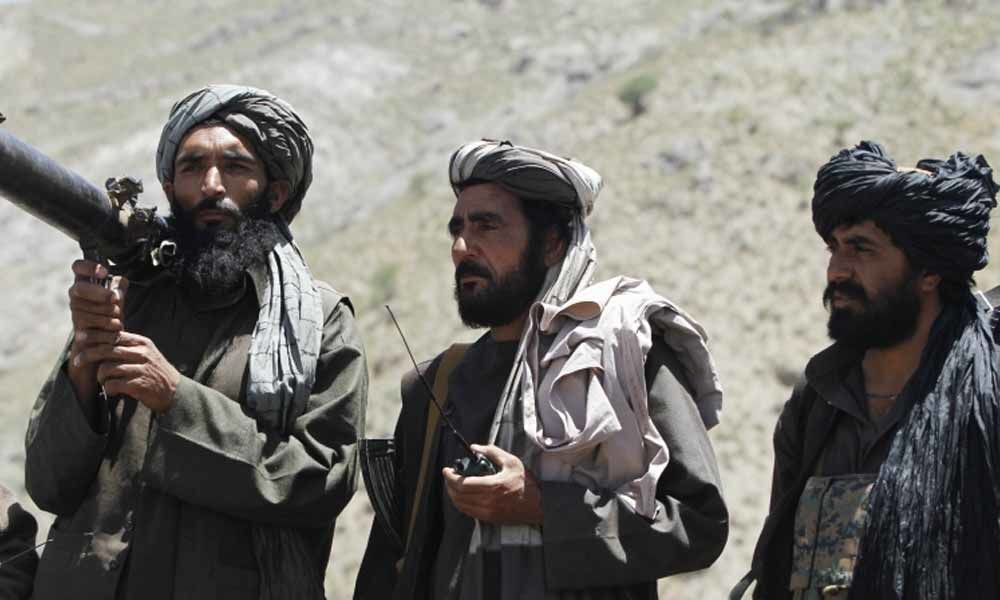 Taliban captures strategically important Kayan valley in Afghanistan