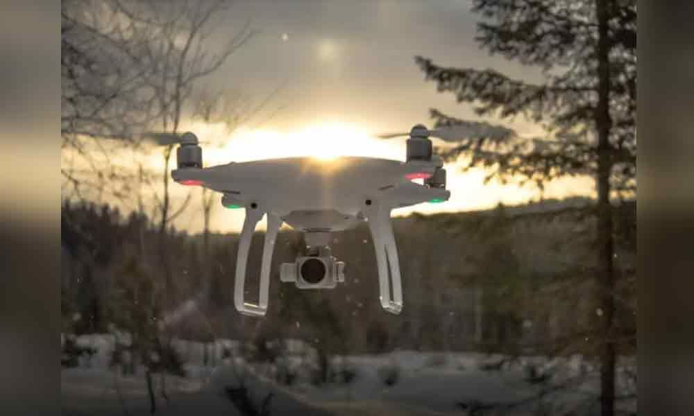 Want to fly a drone? Know the rules