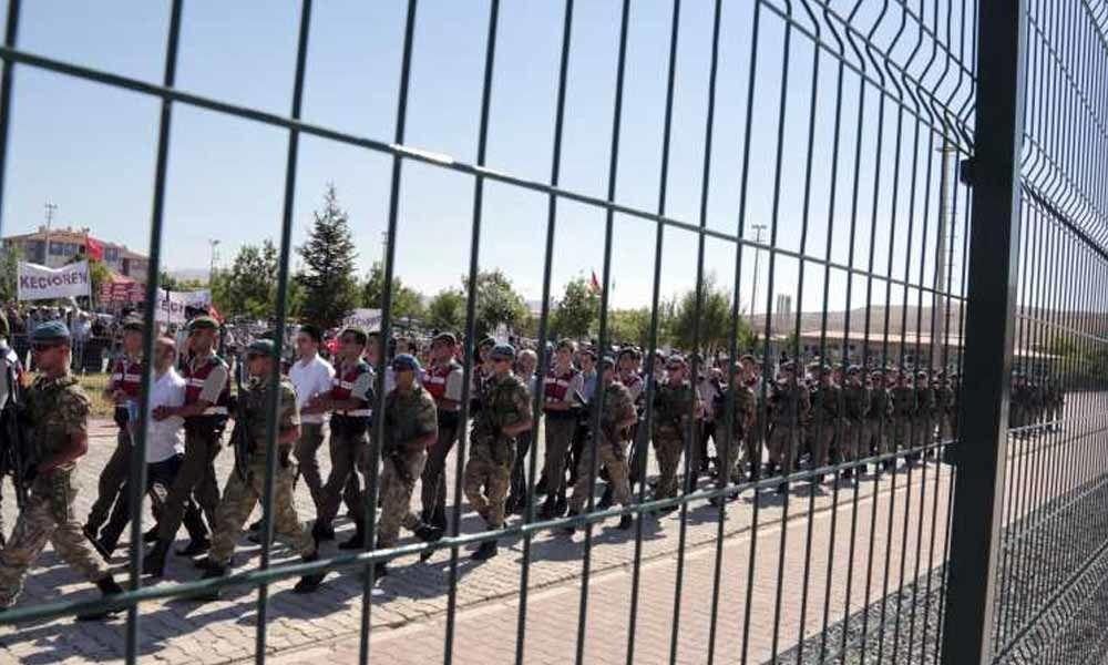 Turkey seeks arrest of 122 more for alleged coup links