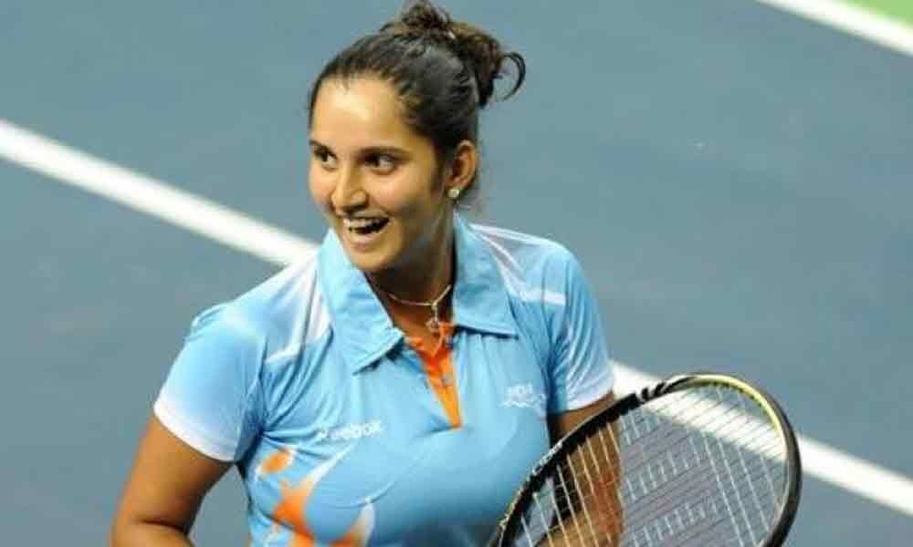 Tennis star Sania turns expert
