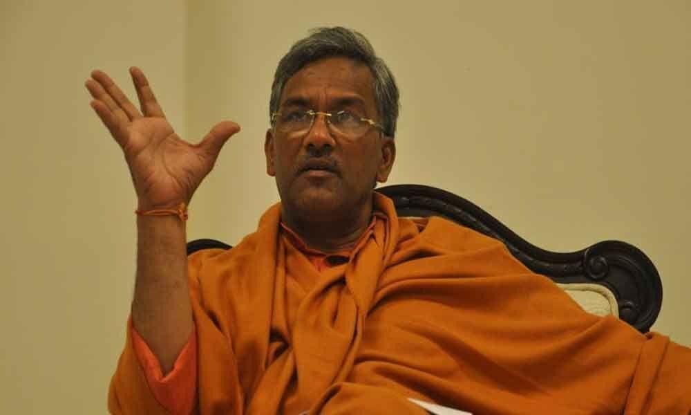Uttarakhand CM Trivendra Singh Rawat under pressure to expand cabinet