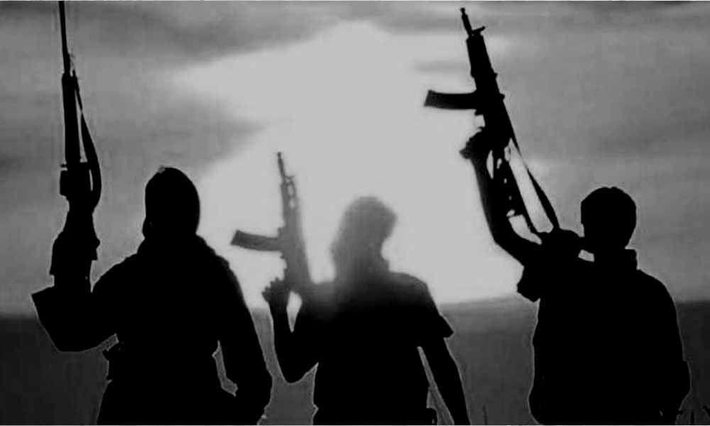 US designates Balochistan Liberation Army as terrorist group