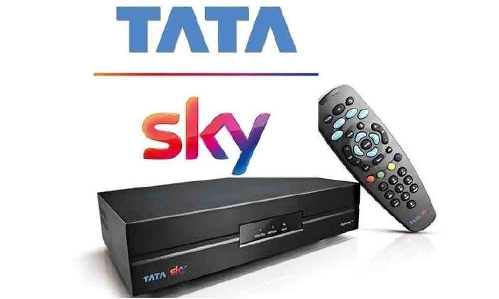 Tata Sky Users need to Pay Rs 153 NCF Charges for Every Secondary Connection