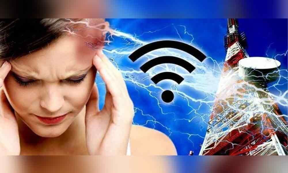 Will 5G roll out put your health at risk?