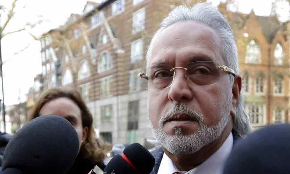 UK grants Mallya permission to appeal extradition; claims of witch-hunt