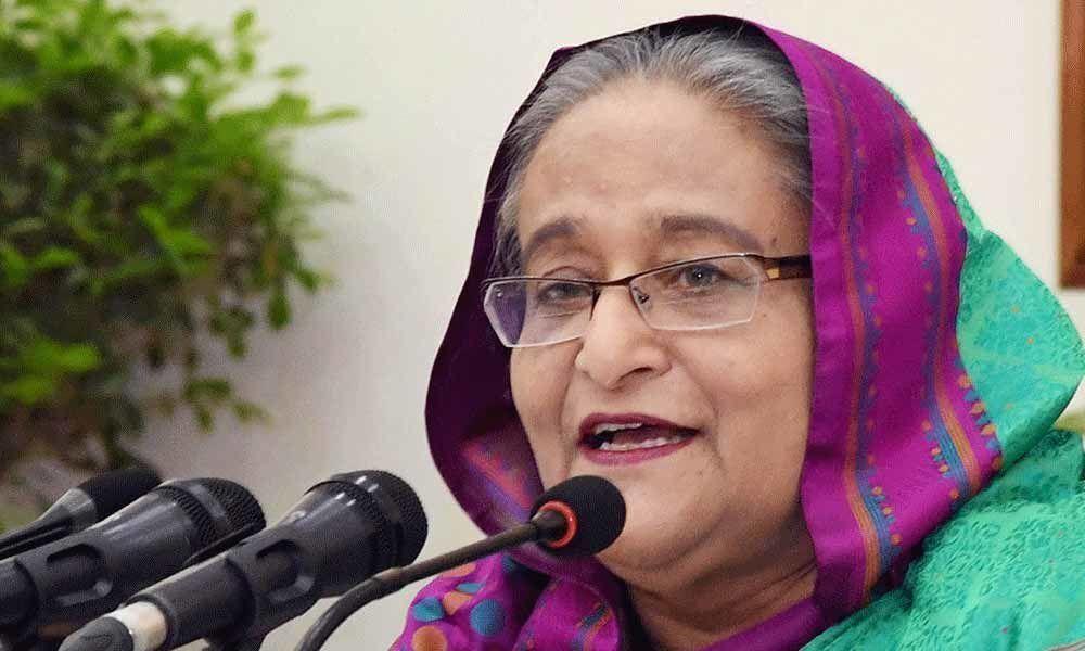 Bangladesh-India ties are