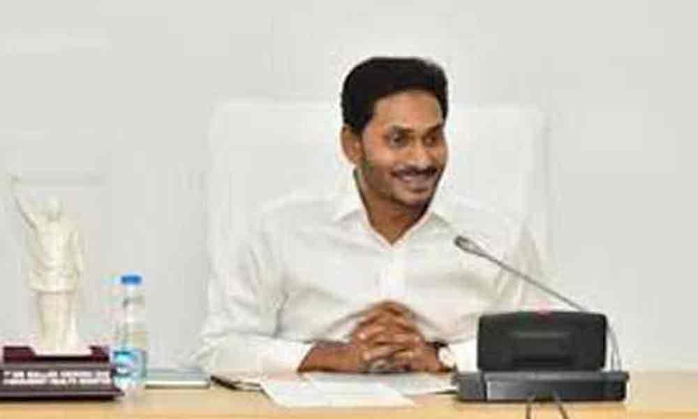 Spandana, a welcome initiative by AP CM