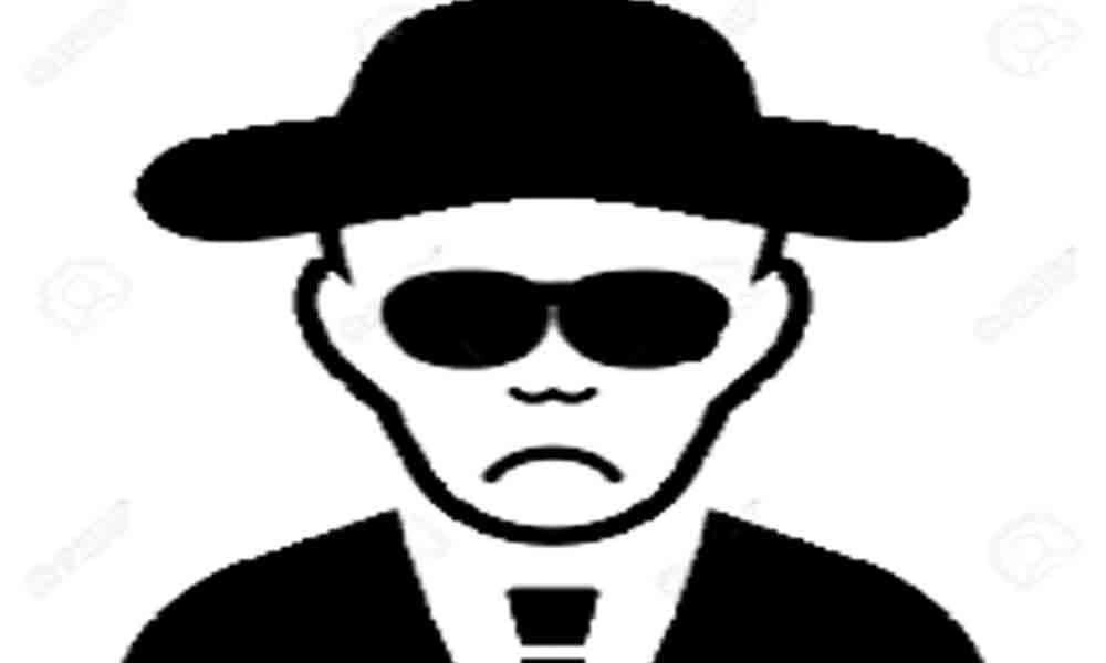 Spy for Uttar Pradeshpolice and earn money