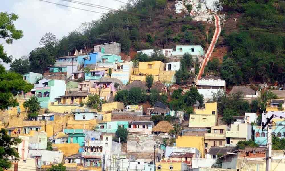 50,000 illegal structures dot Vijayawada