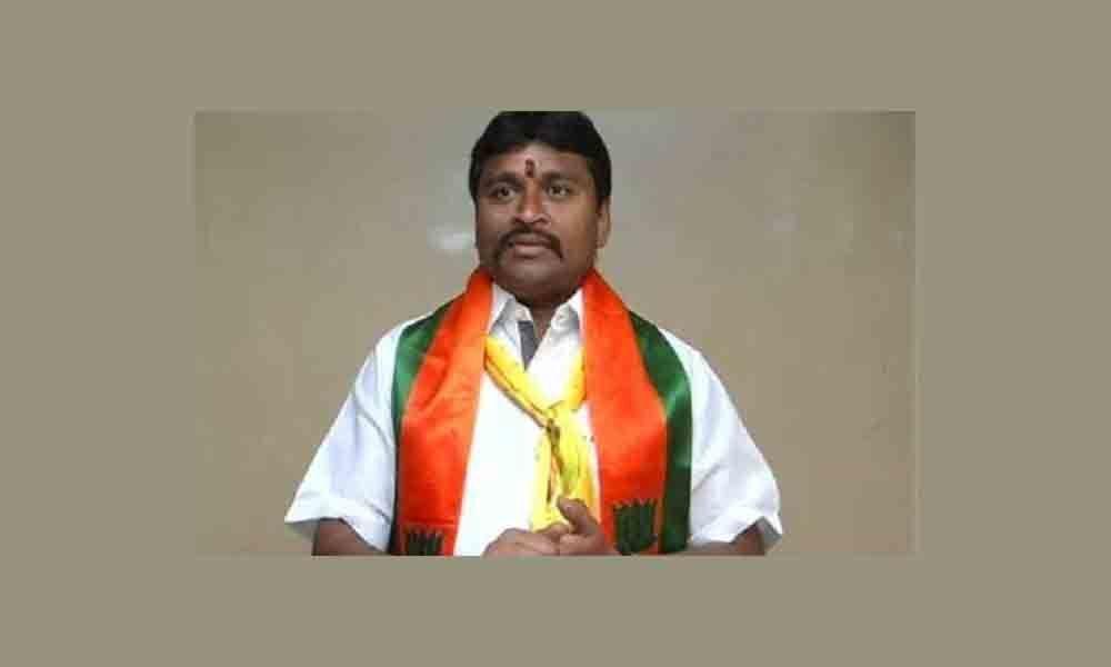 Vijayawada: Mend roads in one Town, Vellampalli tells civic chief