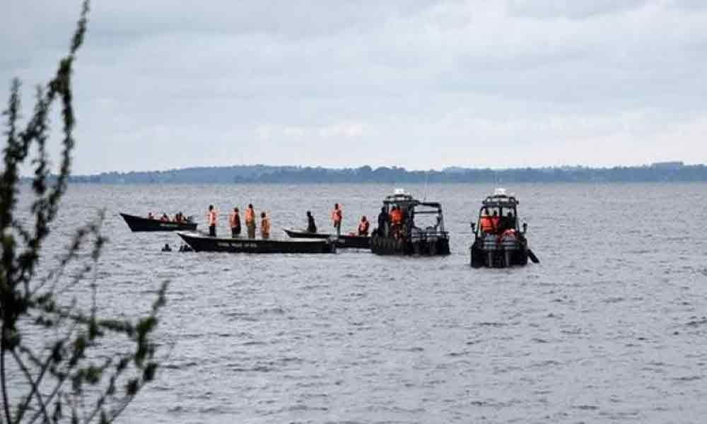 27 dead, 9 missing, 55 rescued after fishing boat sinks in Honduran