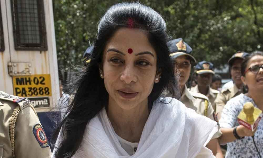 Court allows Indrani Mukerjea to turn approver