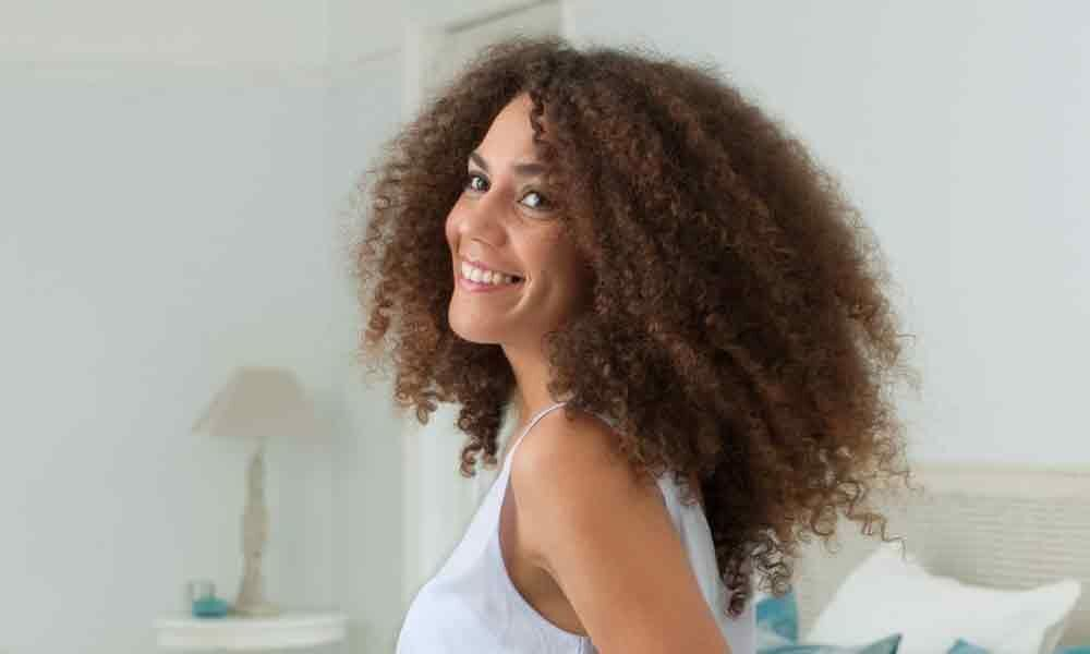 Manage your frizzy hair