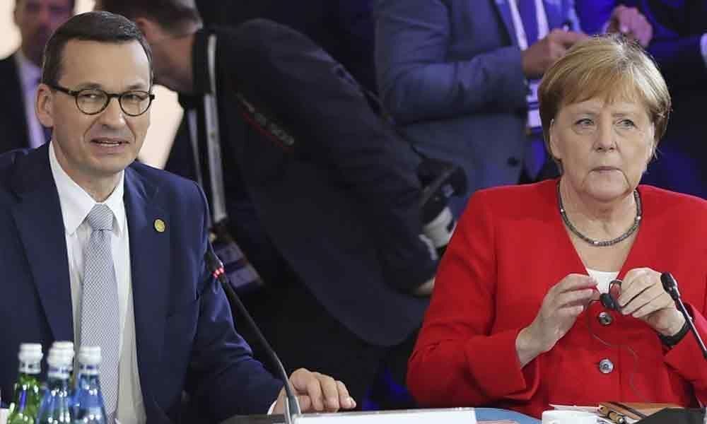 Germany, Poland urge EU integration of Western Balkan states