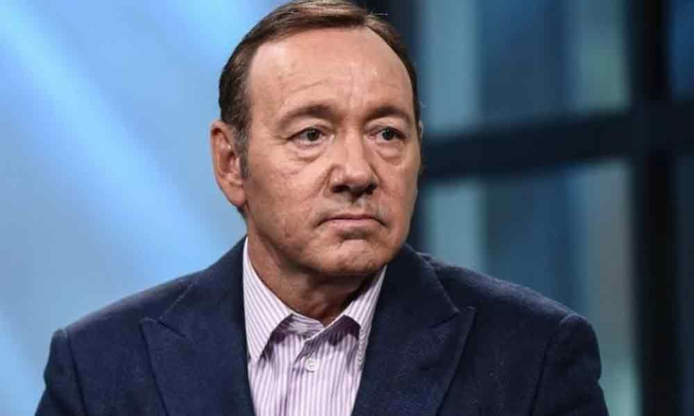Oscar-winning actor Kevin Spacey accuser abruptly drops sexual assault lawsuit