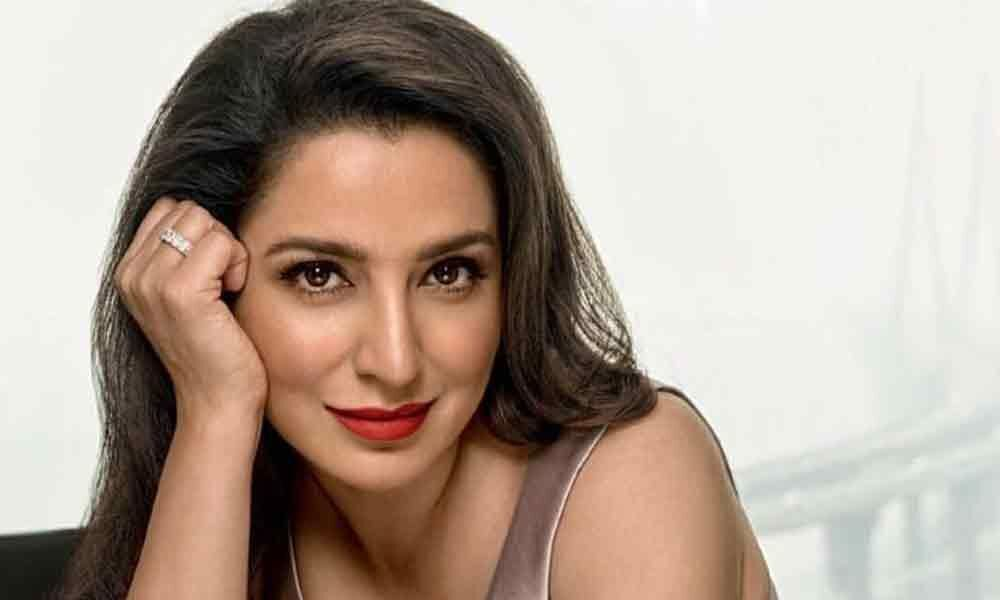 Hostages success helped me: Tisca Chopra