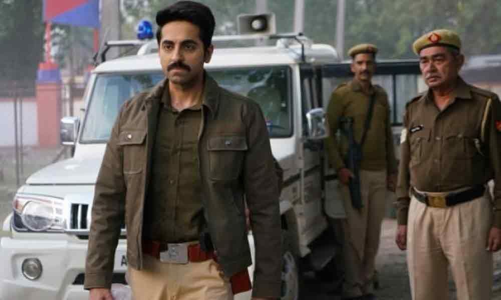 Glad I went with my gut instinct: Ayushmann Khurrana on Article 15 success