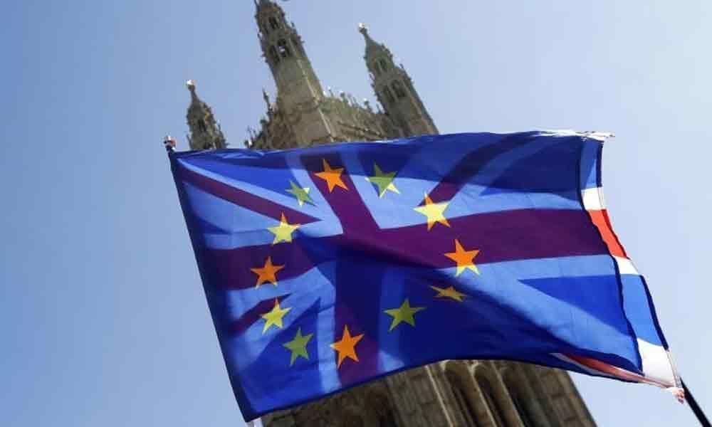 UK going through political nervous breakdown, says ex-British spy chief