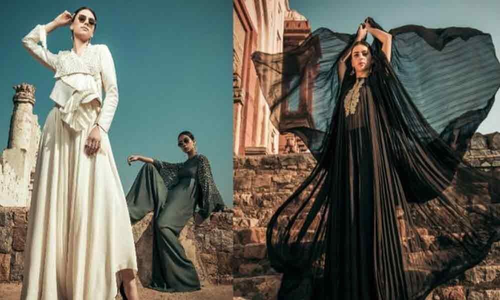Upcoming Delhi textile fair to showcase fashion trends