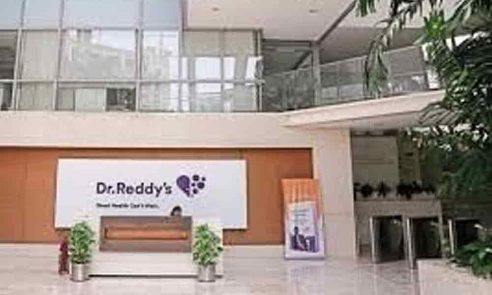 Market Diversification: Dr Reddys plans to focus on China & US