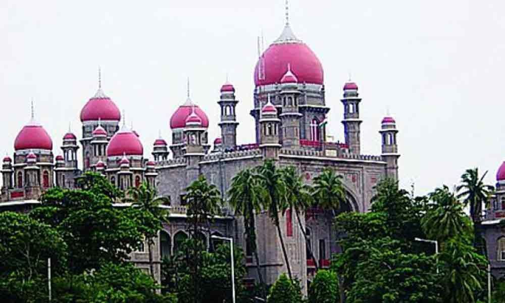 HC asks Telangana govt to file counter on secretariat demolition