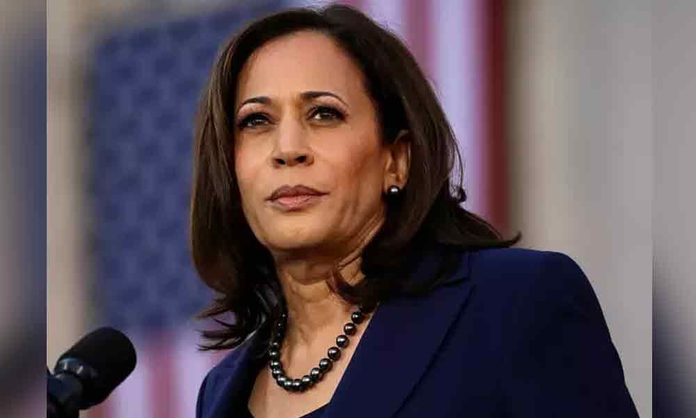 US elections 2020: Kamala Harris talks race, electability