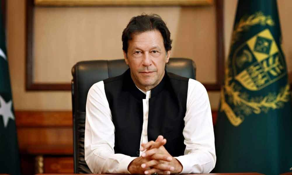 Pakistan PM Imran Khan wants to avoid expensive hotels during his US trip to reduce cost: Report