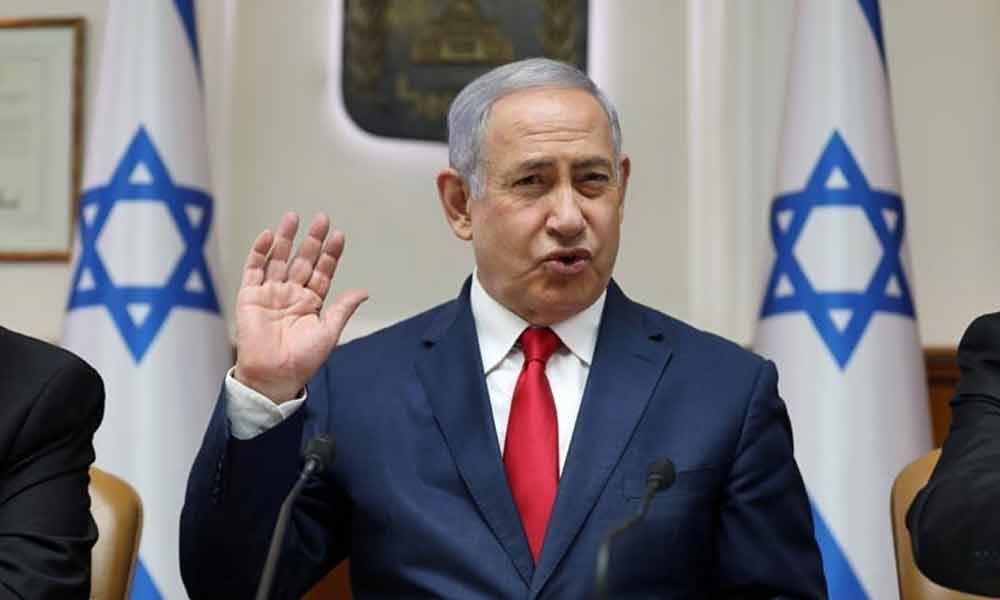 Netanyahu plans to visit India ahead of repeat polls