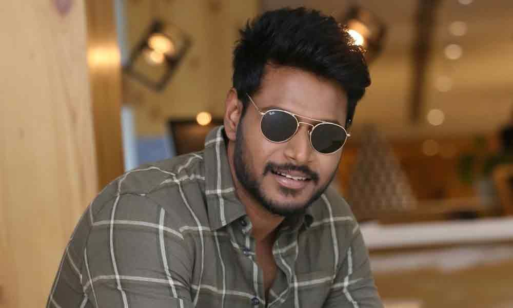Never wanted to do horror movies, says Sundeep