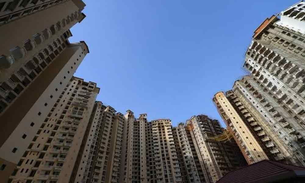 Major consolidation in Indian realty market since 2011-12