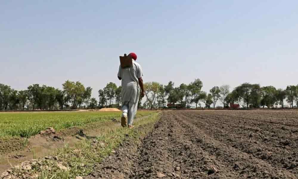 Worsening agrarian crisis needs Centre