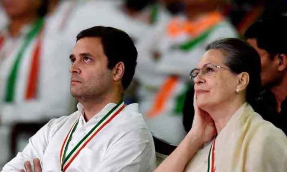 Post Rahul, Congress may splinter but something new needed