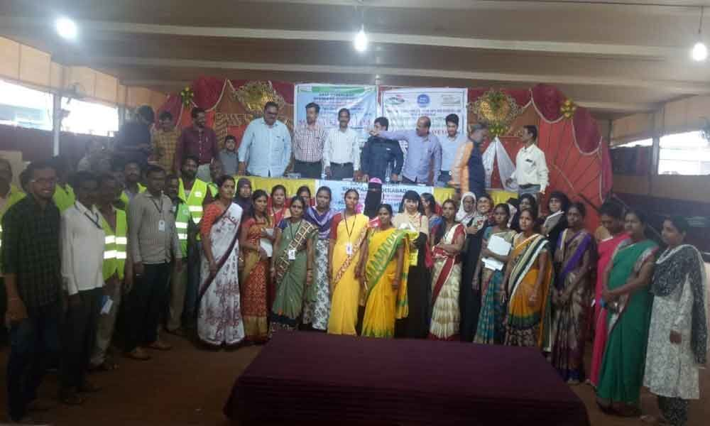 Rally sensitises people on cleanliness