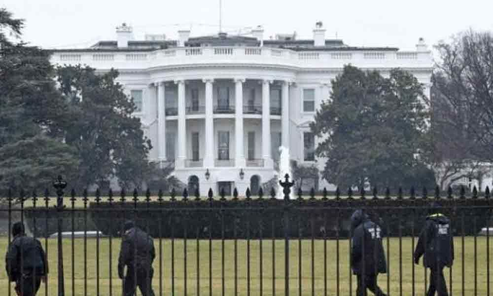 Facebook, Twitter not invited to White House summit