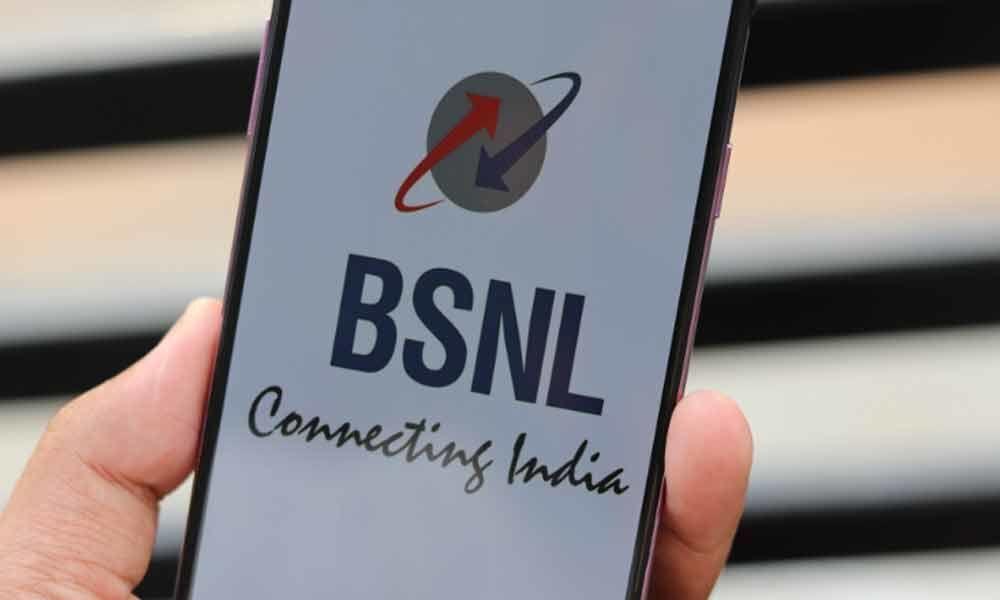 BSNL Bumper Offer for Prepaid Customers