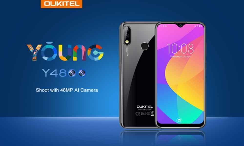 OKITEL Y4800 Camera Test, Samsung 48MP Sensor for Excellent Shooting