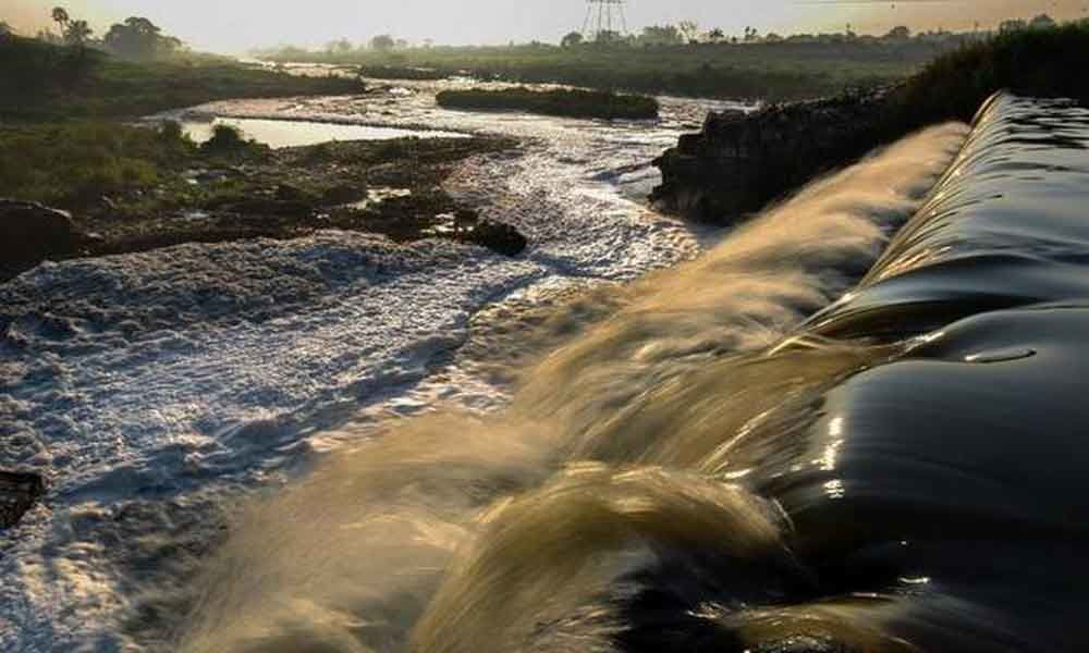 Central govt urged to revive Musi river