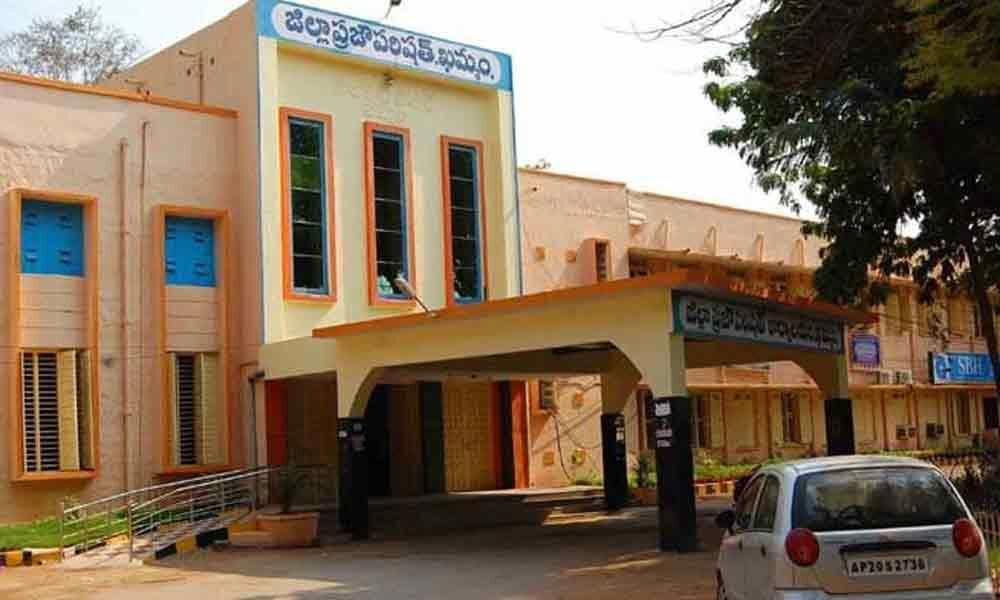 Cash-strapped Zilla Parishads look to government for funds