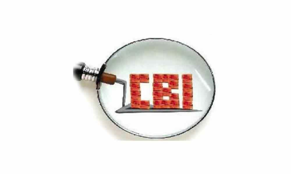 CBI unearths Rs 3.75-crore worth assets of GST boss