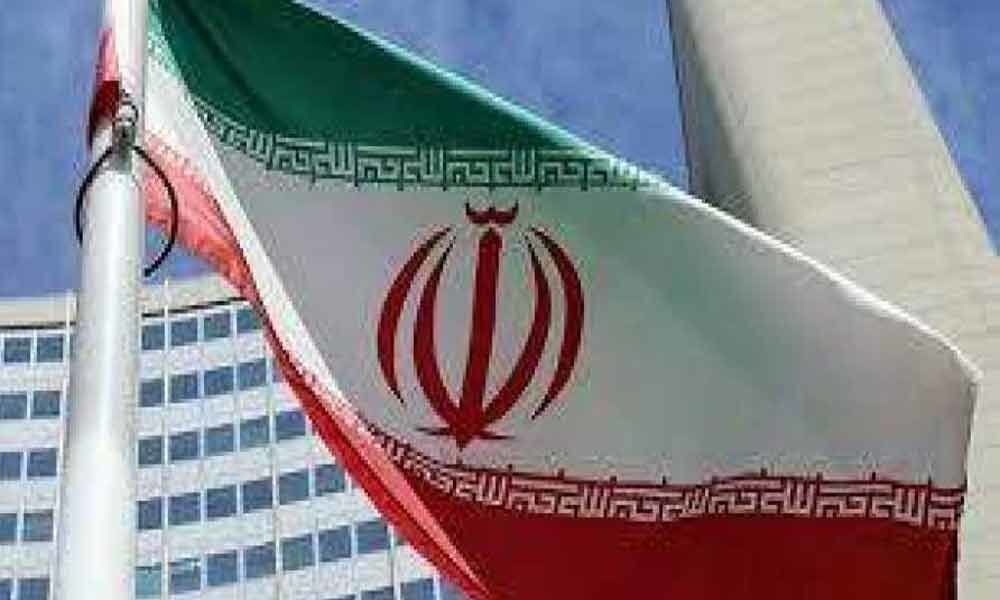 Europe urges Iran to stick to troubled nuclear deal