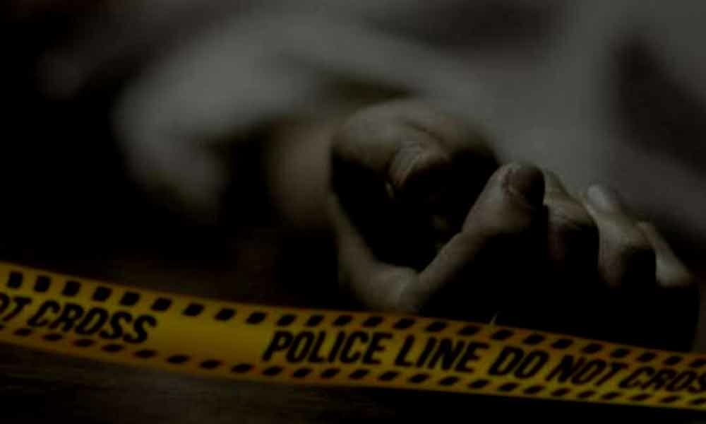 Alcoholic father beats 7 year old daughter to death