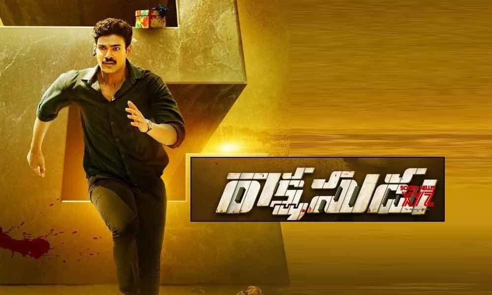 Rakshasudu in post-production; release on August 2