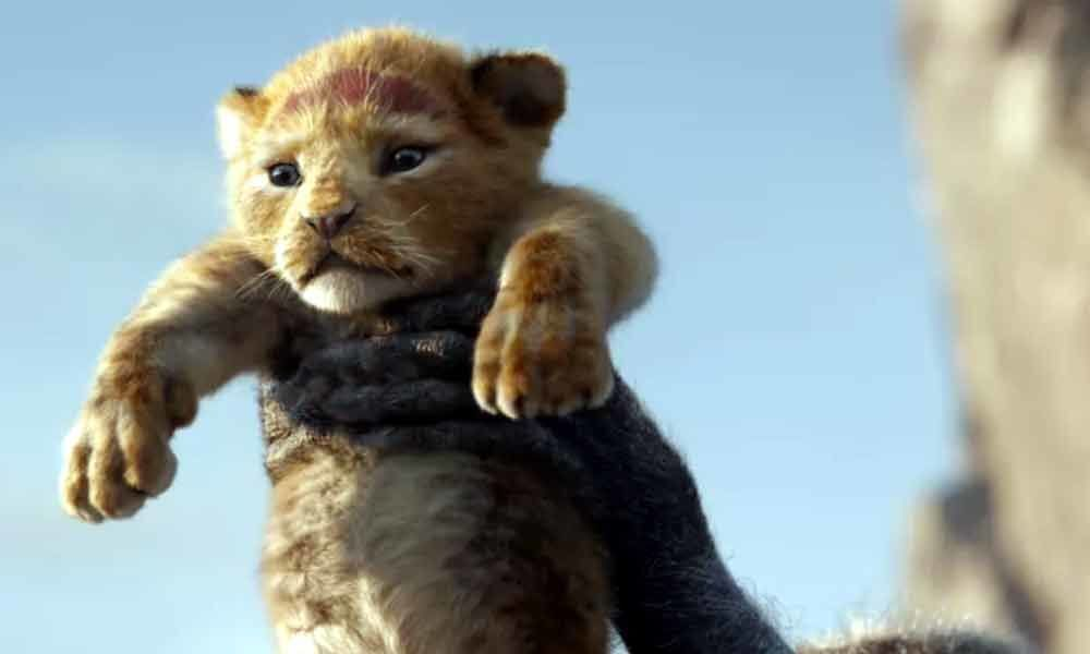 The first reactions of Disneys The Lion King are in: worthy of the original from 1994