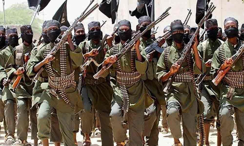 Al Qaedas threat to Army