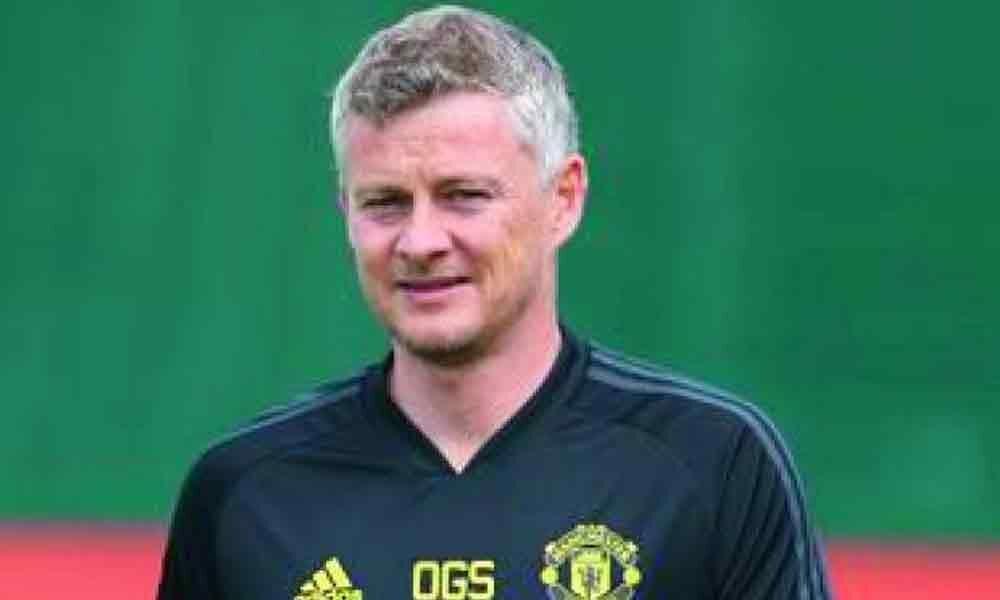 Ole Gunnar Solskjaer rubbishes Paul Pogba rumours
