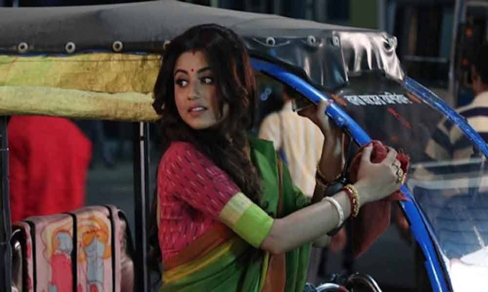 Kolkata actor thrown out of Uber cab, abused; driver arrested